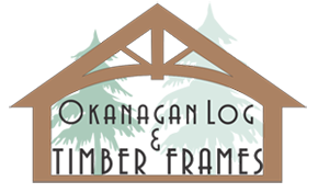 OkTimberFrames - We are a full service Canadian timber frame home builder specializing in the timeless art and craft of timber frame home construction.
